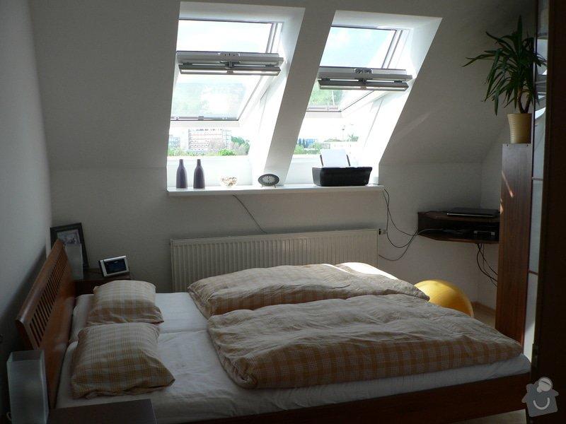 Výměna střešních oken: P1160888