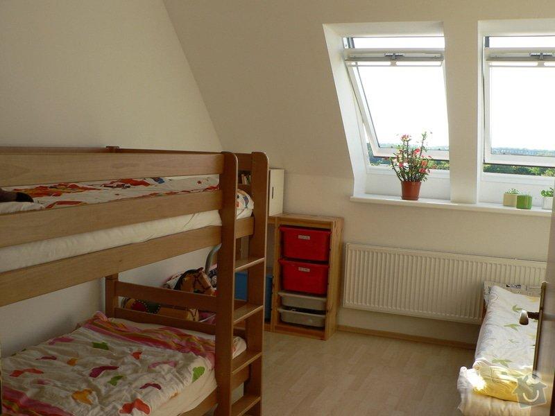 Výměna střešních oken: P1160892