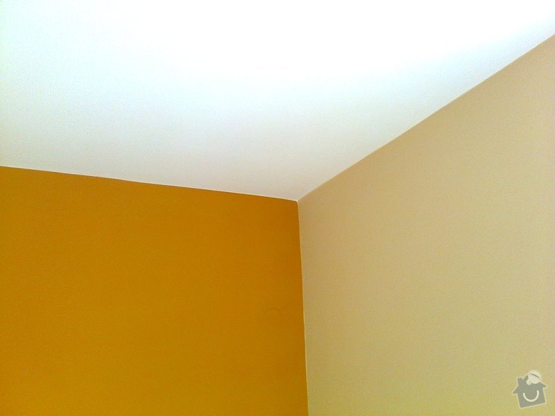 Malování rodiného domu: Fotografie0080