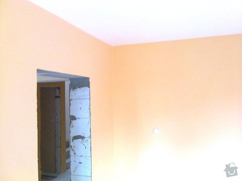 Malování rodiného domu: Fotografie0081