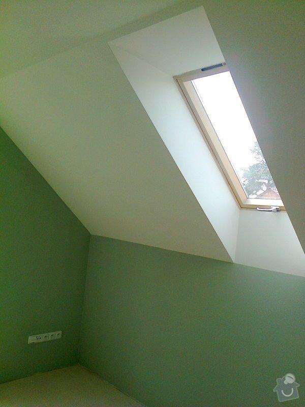 Malování rodiného domu: Fotografie0073