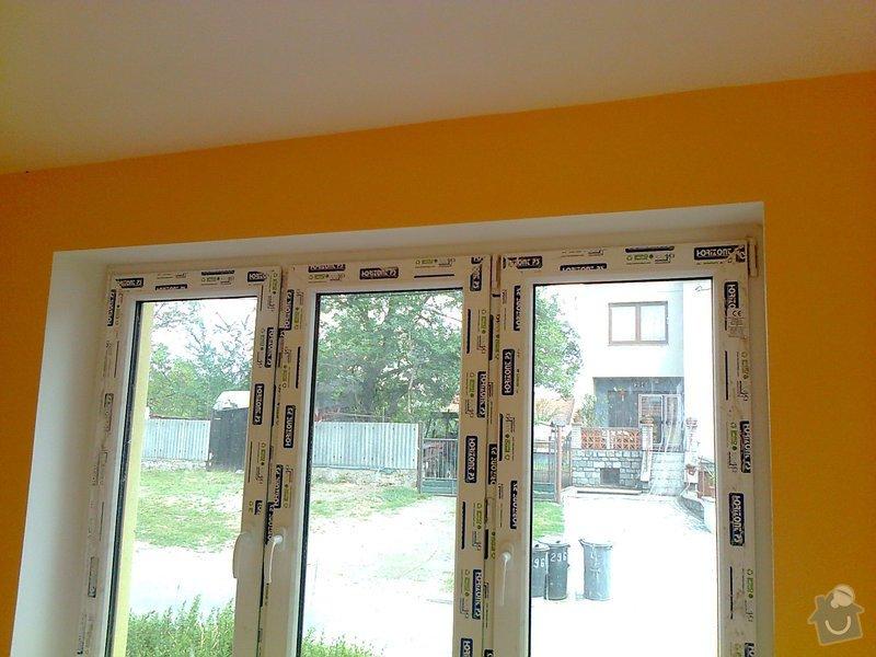 Malování rodiného domu: Fotografie0082