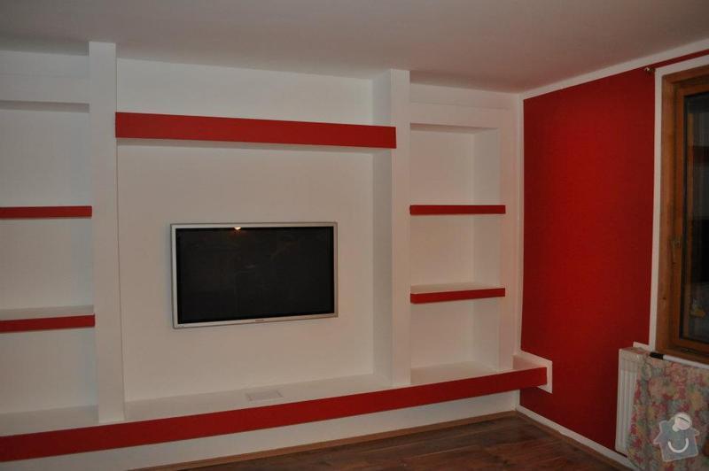 TV sádrokartonová stěna: 544758_390120121022473_345278645506621_1215927_1573279804_n