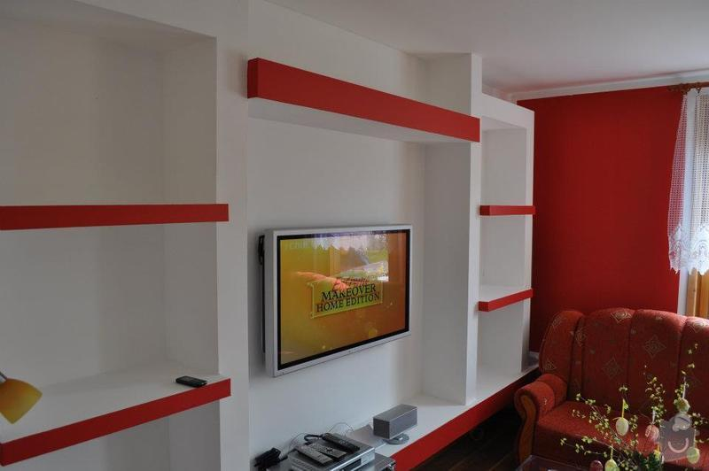 TV sádrokartonová stěna: 561294_390120311022454_345278645506621_1215934_839806434_n