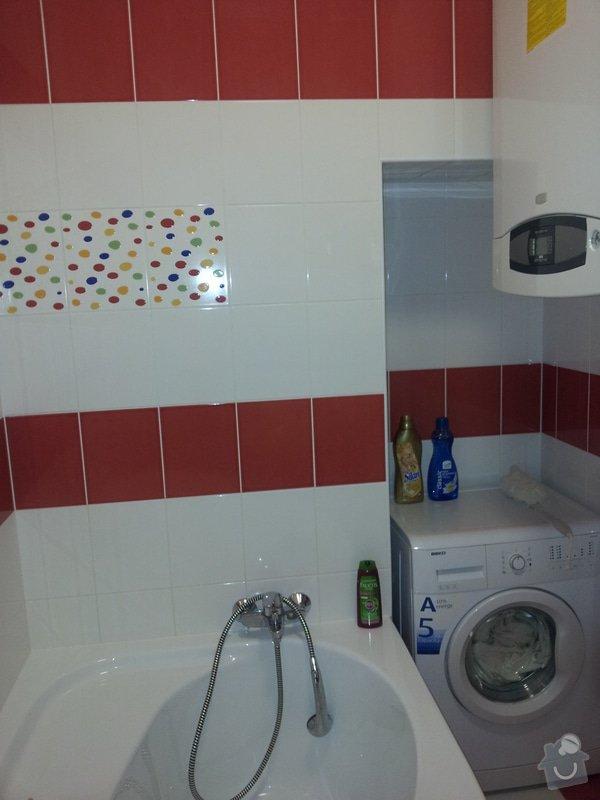 Rekonstrukce koupelny, obklady, dlažby: 20120516_081828_kopie