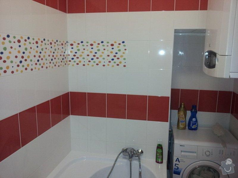 Rekonstrukce koupelny, obklady, dlažby: 20120516_081939_kopie