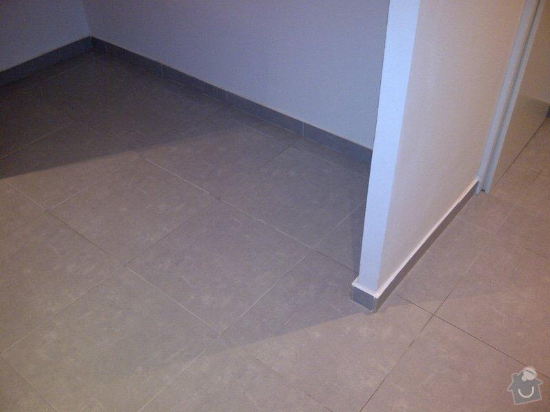 Rekonstrukce bytu, výroba kuchyňské linky: IMG-20120512-01230