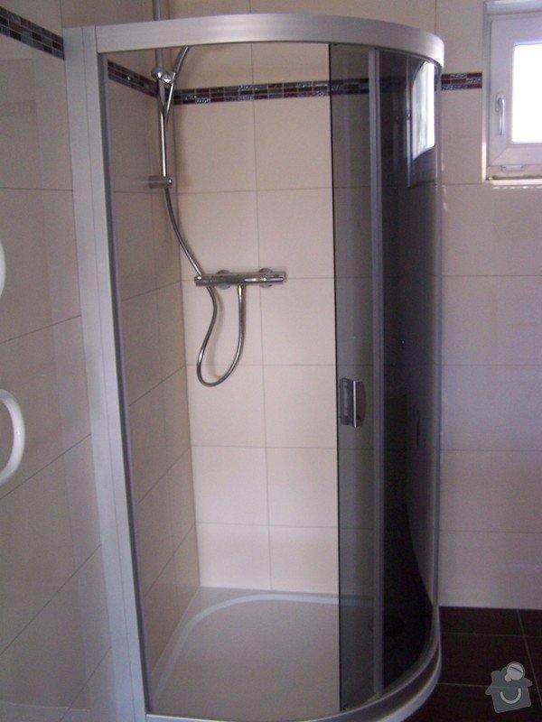 Montáž nové koupelny a WC: 100_4541