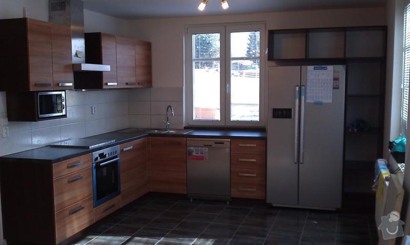 Kuchyňská linka na míru: IMAG0109