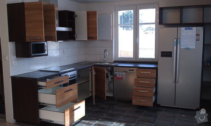 Kuchyňská linka na míru: IMAG0110
