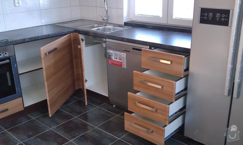 Kuchyňská linka na míru: IMAG0111