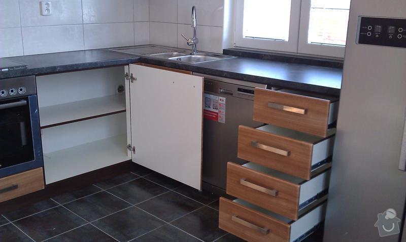 Kuchyňská linka na míru: IMAG0112