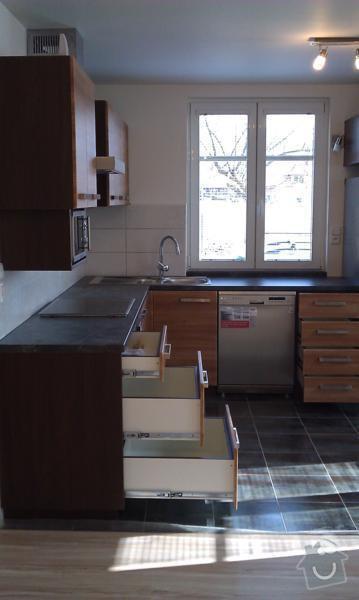 Kuchyňská linka na míru: IMAG0114