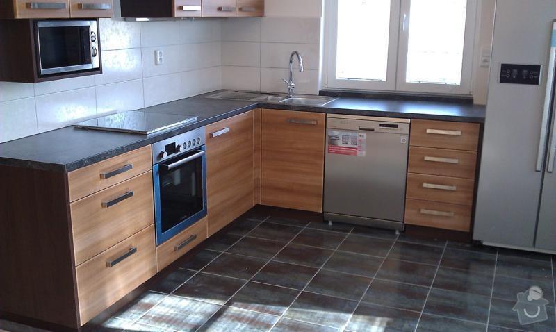 Kuchyňská linka na míru: IMAG0115