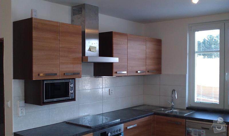 Kuchyňská linka na míru: IMAG0116