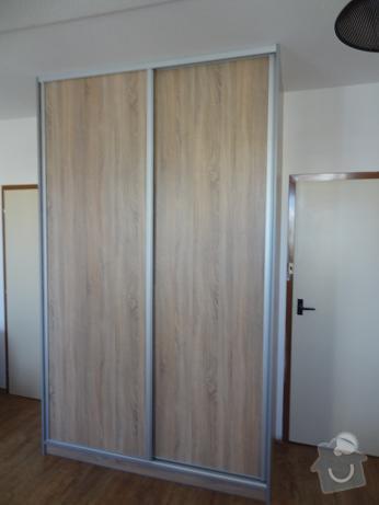 Vestavná skříň ,vybavení bytu: DSC_pokojik_vest