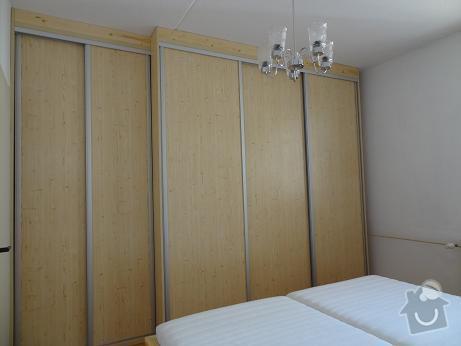 Vestavná skříň ,vybavení bytu: vestavka_loz.