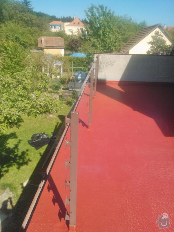 Dláždění terasy 25m2: WP_000140