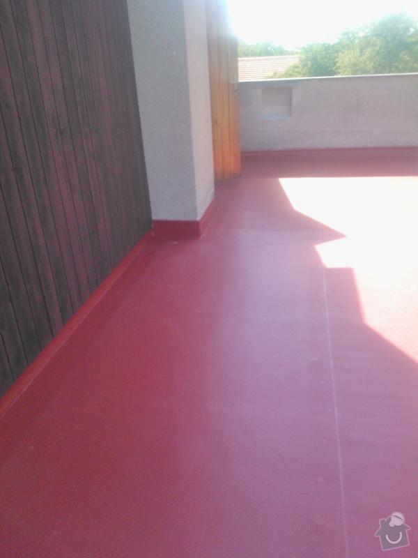 Dláždění terasy 25m2: WP_000142