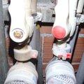 Vymena stareho plynoveho potrubi v sachte p5190231