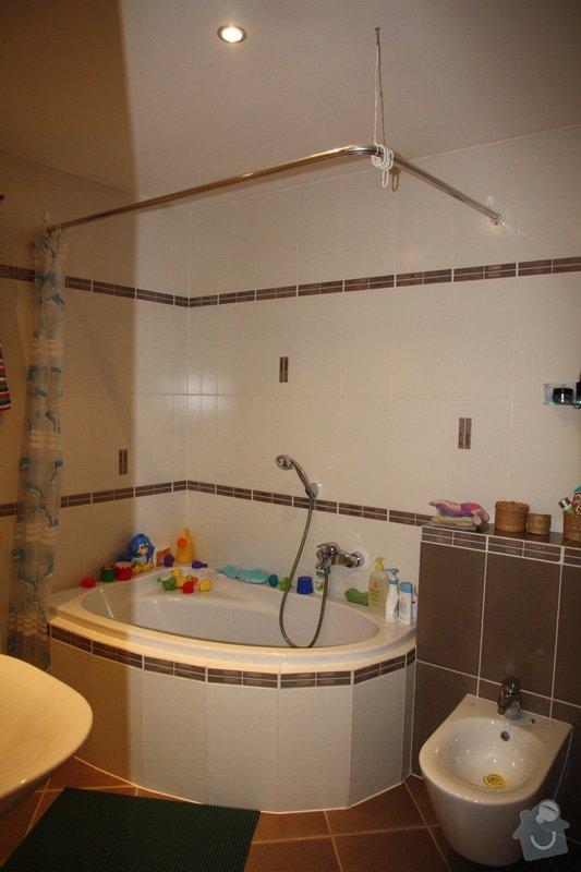 Rekonstrukce koupelny: IMG_7195