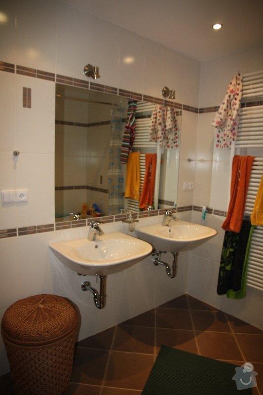 Rekonstrukce koupelny: IMG_7198