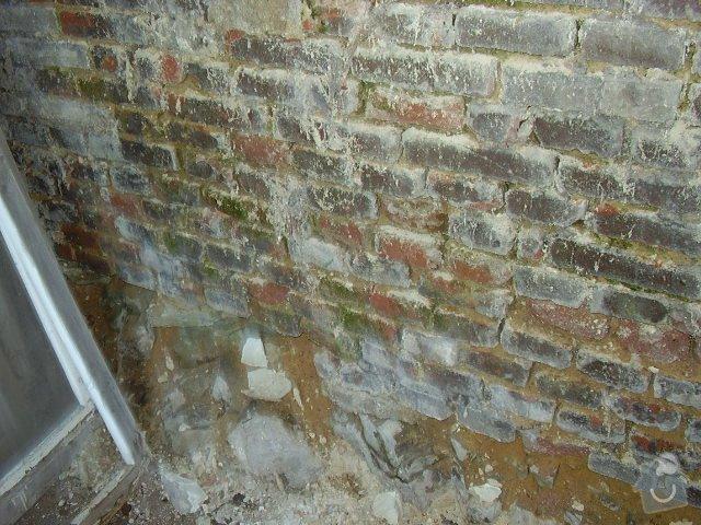 Opěrnou zeď: pohled_stena_u_podlahy