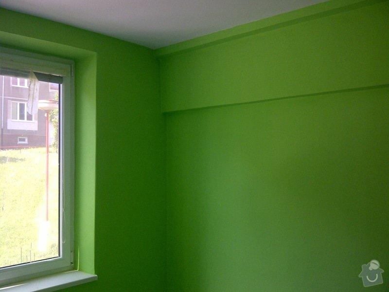 Malování, pokládka plovoucí podlahy, výroba nábytku: IMG-20120510-01188