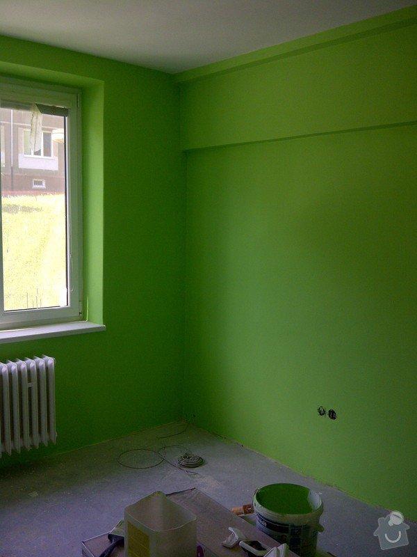 Malování, pokládka plovoucí podlahy, výroba nábytku: IMG-20120510-01190