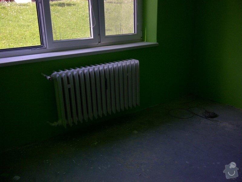 Malování, pokládka plovoucí podlahy, výroba nábytku: IMG-20120510-01191