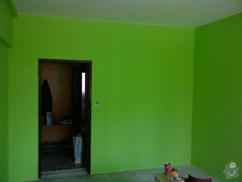 Malování, pokládka plovoucí podlahy, výroba nábytku: IMG-20120510-01192