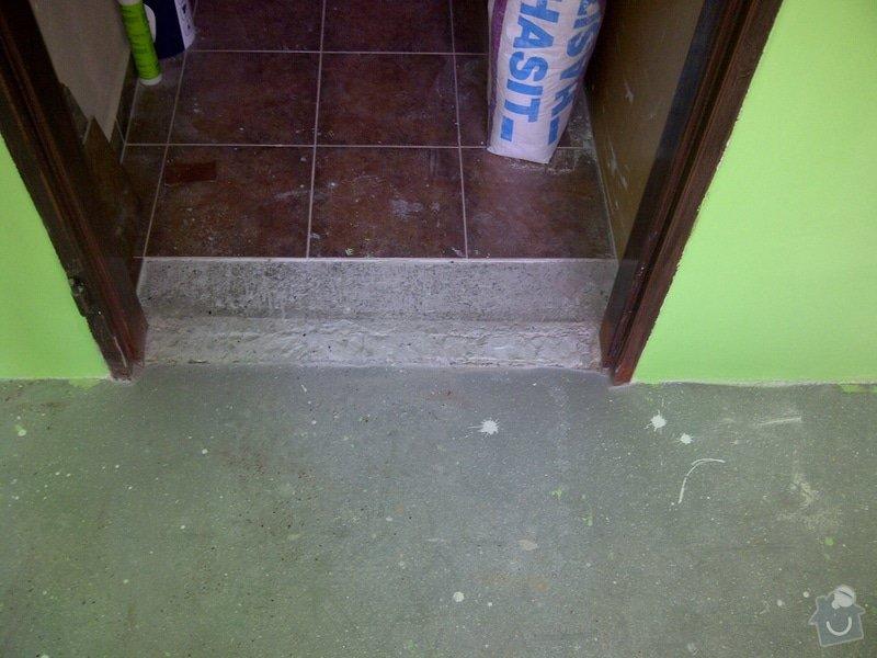 Malování, pokládka plovoucí podlahy, výroba nábytku: IMG-20120510-01193