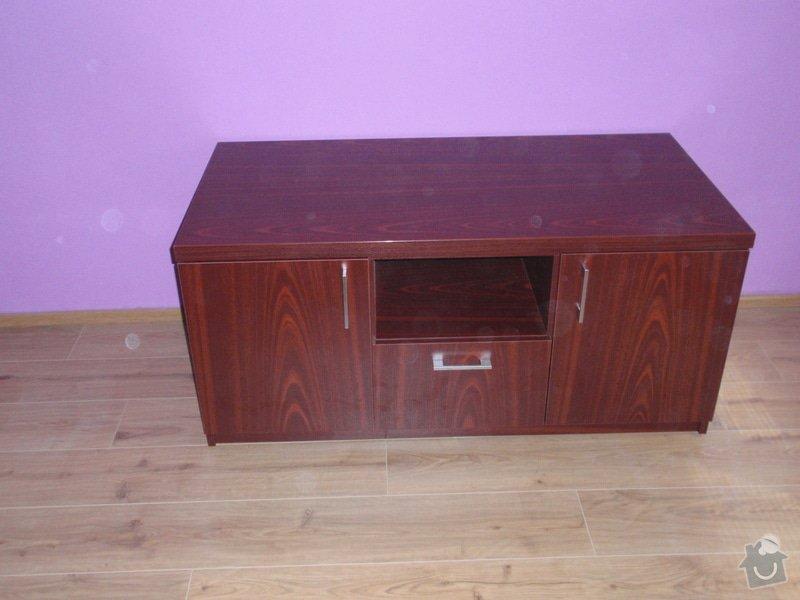 Malování, pokládka plovoucí podlahy, výroba nábytku: P5212294
