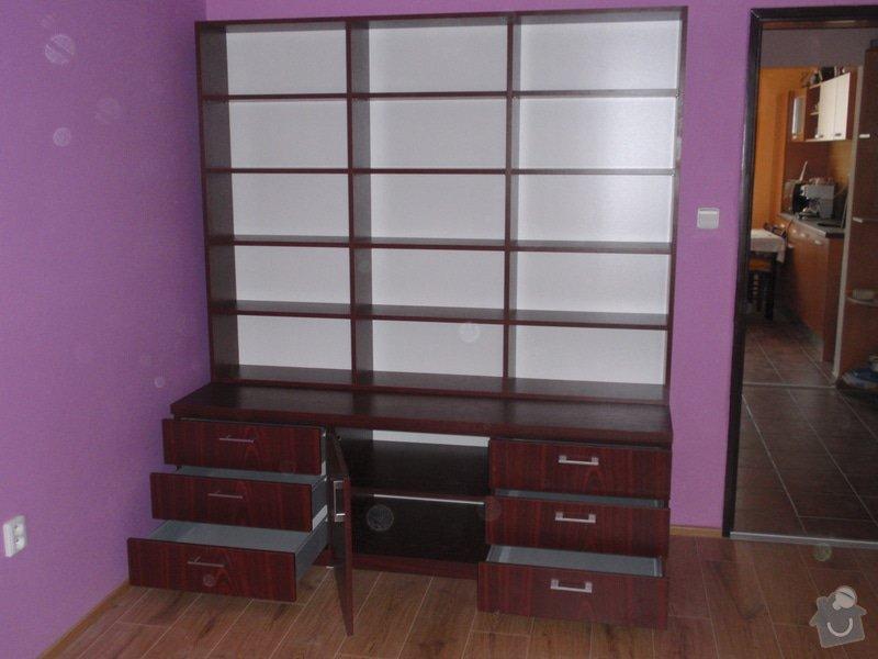 Malování, pokládka plovoucí podlahy, výroba nábytku: P5212298