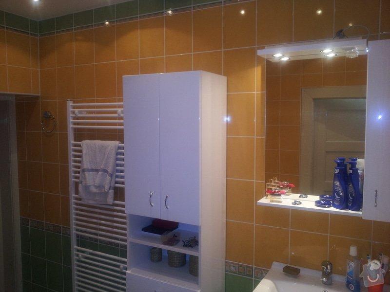 Rekonstrukce koupelny: 20120522_142153