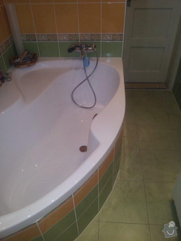 Rekonstrukce koupelny: 20120522_142226