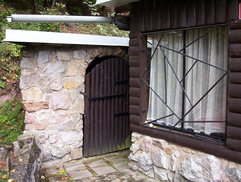 Rekonstrukce kuchyně na chatě: predek_2