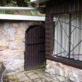 Rekonstrukce kuchyne na chate predek 2