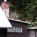 Rekonstrukce kuchyne na chate zadek