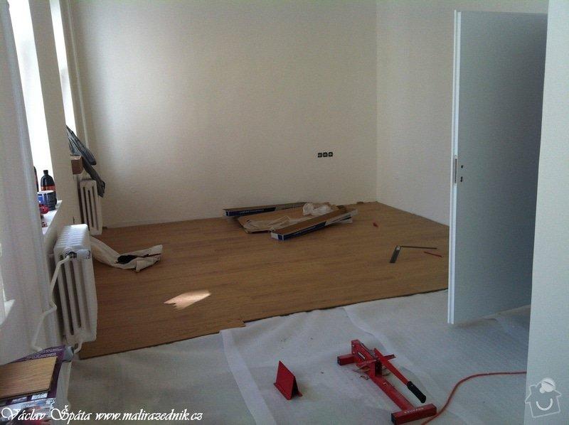 Rekonstrukce bytu: IMG_1037