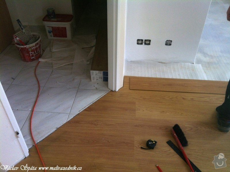 Rekonstrukce bytu: IMG_1038