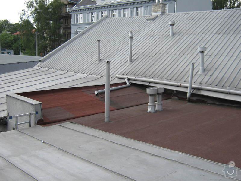 Oprava střechy: IMG_1445