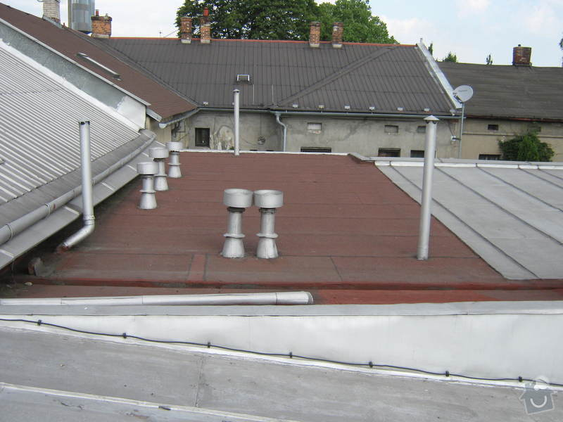 Oprava střechy: IMG_1447