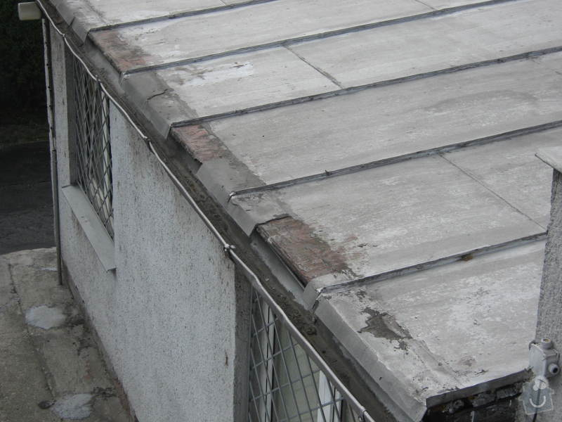Oprava střechy: IMG_1448
