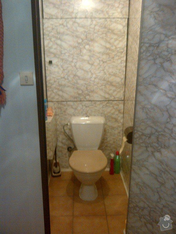 Rekonstrukce 2 koupelen: IMG-20120405-00521