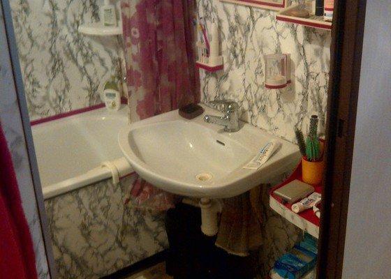 Rekonstrukce 2 koupelen