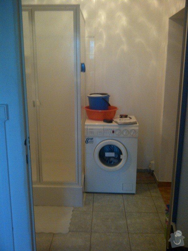 Rekonstrukce 2 koupelen: IMG-20120405-00534