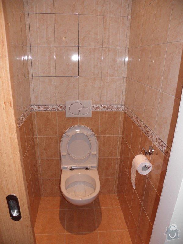 Rekonstrukce 2 koupelen: P5230611