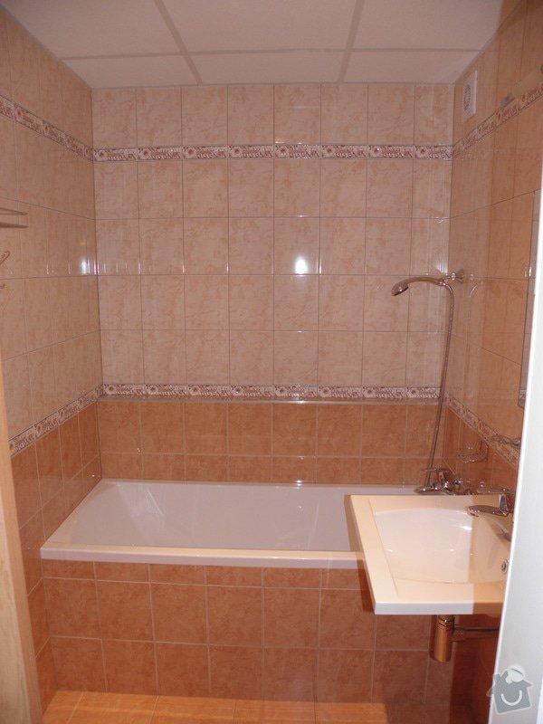 Rekonstrukce 2 koupelen: P5230616