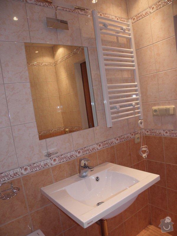 Rekonstrukce 2 koupelen: P5230618